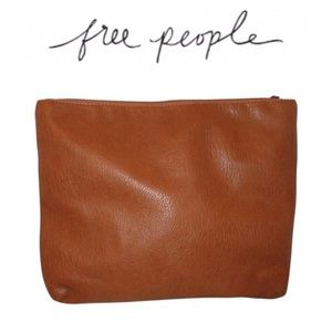 Free People Clutch